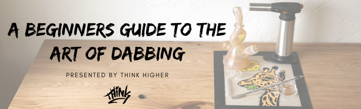 A Beginner's Guide to the Art of Dabbing